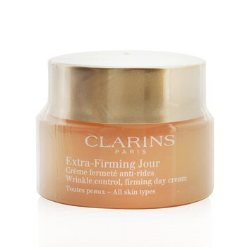 Extra-Firming Jour Wrinkle Control, Firming Day Cream - All Skin Types (Unboxed) (50ml/1.7oz)