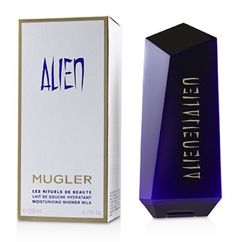 Alien Moisturizing Shower Milk (200ml/6.7oz)