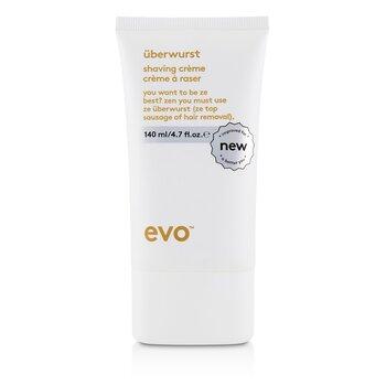 Evo 星星腸刮鬍乳 刮鬍膏 Uberwurst Shaving Creme 140ml/4.7oz - 刮鬍用品