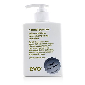 Normal Persons Daily Conditioner (Pump) (300ml/10.1oz)