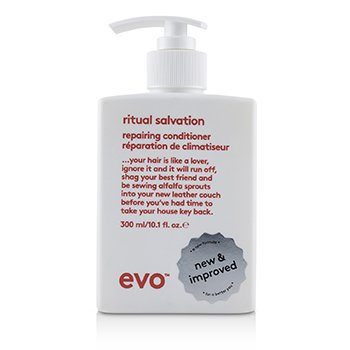 Ritual Salvation Repairing Conditioner (300ml/10.1oz)