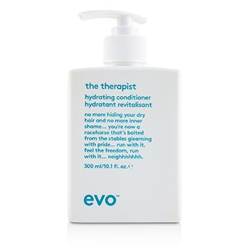 The Therapist Hydrating Conditioner (300ml/10.1oz)