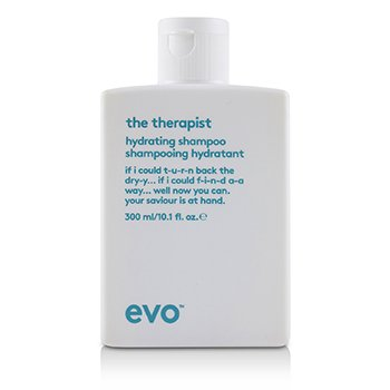 The Therapist Hydrating Shampoo (300ml/10.1oz)