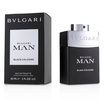 Man Black Cologne Eau De Toilette Spray (60ml/2oz)
