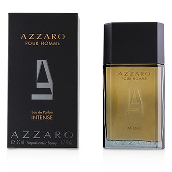 Intense Eau De Parfum Spray (50ml/1.7oz)