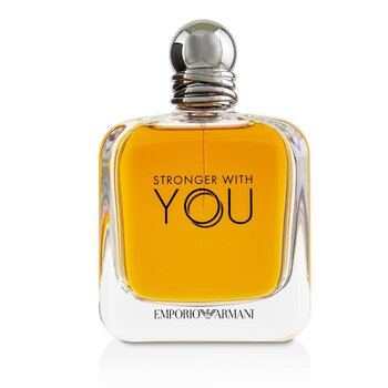 Emporio Armani Stronger With You Eau De Toilette Spray (150ml/5.1oz)