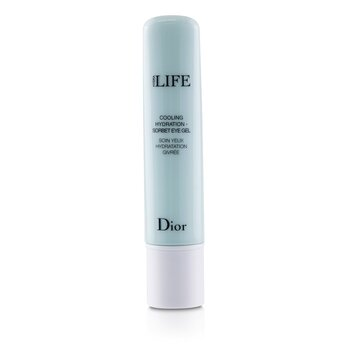 Hydra Life Cooling Hydration Sorbet Eye Gel 37949 (15ml/0.5oz)