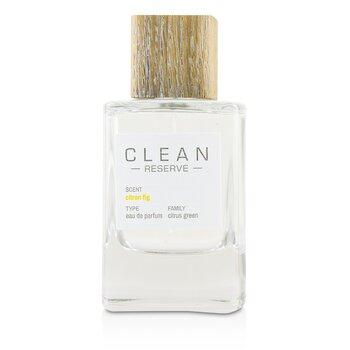 Clean Citron Fig (Reserve Blend) Eau De Parfum Spray (100ml/3.4oz)
