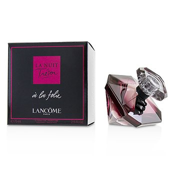 La Nuit Tresor A La Folie L'Eau De Parfum Spray (75ml/2.5oz)