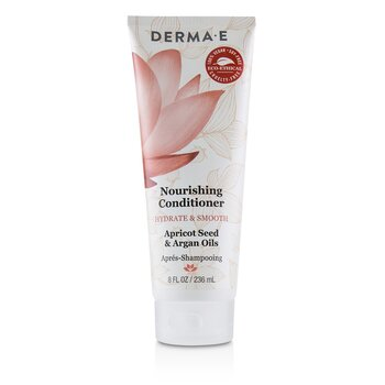 Nourishing Conditioner (Hydrate & Smooth) (236ml/8oz)