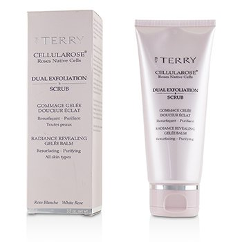 Cellularose Dual Exfoliation Scrub (100g/3.5oz)