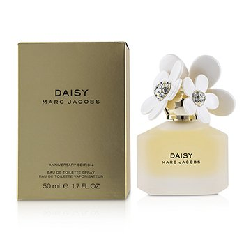 Daisy Eau De Toilette Spray (Anniversary Edition) (50ml/1.7oz)