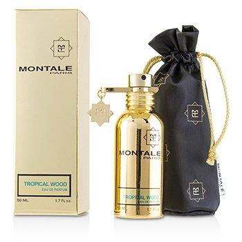 Tropical Wood Eau De Parfum Spray (50ml/1.7oz)