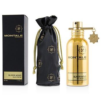 Sliver Aoud Eau De Parfum Spray (50ml/1.7oz)