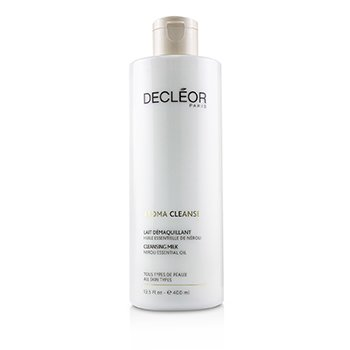 Aroma Cleanse Cleansing Milk (Limited Edition) (400ml/13.5oz)