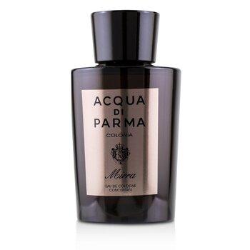 Acqua Di Parma 帕爾瑪之水 Colonia Mirra Eau De Cologne Concentree Spray 180ml/6oz - 古龍水