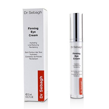 Firming Eye Cream (15ml/0.51oz)
