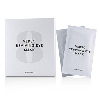 Reviving Eye Mask (4x3/0.1oz)