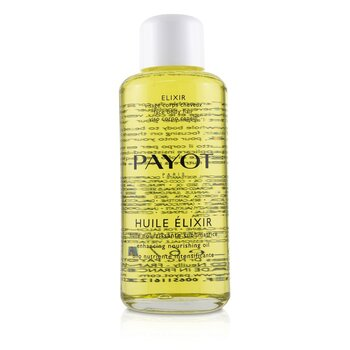 Body Elixir Huile Elixir Enhancing Nourishing Oil (Salon Size) (200ml/6.7oz)
