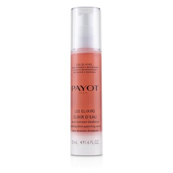 Elixir D'Eau Hydrating Thirst-Quenching Serum (Salon Size) (50ml/1.6oz)