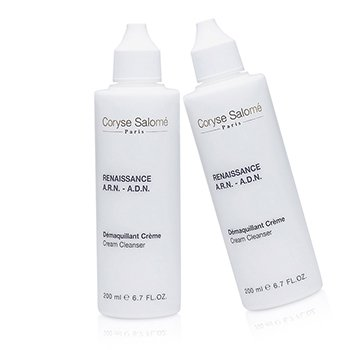 Competence Anti-Age Cream Cleanser Duo Pack (2x200ml/6.7oz)
