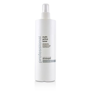 Multi-Active Toner (Salon Size) (Packaging Slightly Defected) (473ml/16oz)