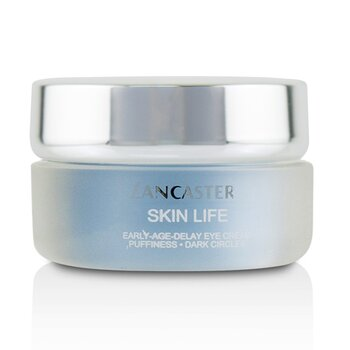 Skin Life Early-Age-Delay Eye Cream (15ml/0.5oz)