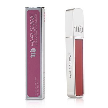 Hi Fi Shine Ultra Cushion Lip Gloss - # Snitch (Cream) (7ml/0.23oz)