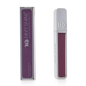 Hi Fi Shine Ultra Cushion Lip Gloss - # Rapture (Cream) (7ml/0.23oz)