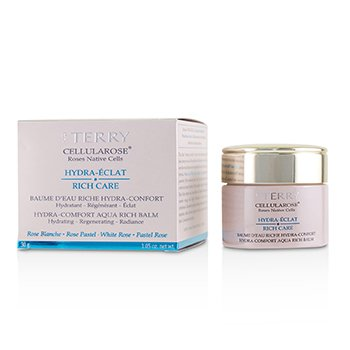 Cellularose Hydra-Eclat Rich Care Hydra-Comfort Aqua Rich Balm (30g/1.05oz)