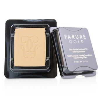 Guerlain 嬌蘭 Parure Gold Rejuvenating Gold Radiance Powder Foundation SPF 15 Refill - # 04 Beige Moye