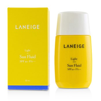 Light Sun Fluid SPF 50+ PA+++ (50ml/1.7oz)