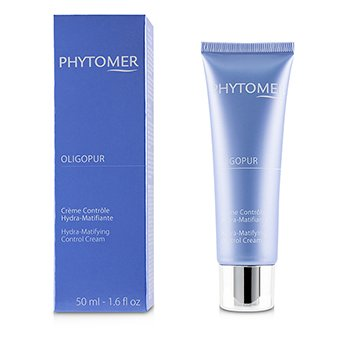 Oligopur Hydra-Matifying Control Cream (50ml/1.6oz)