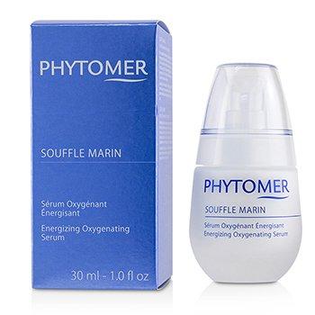 Souffle Marin Energizing Oxygenating Serum (30ml/1oz)