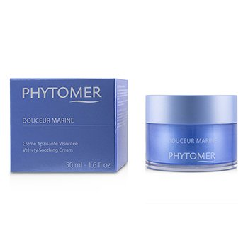 Douceur Marine Velvety Soothing Cream (50ml/1.6oz)