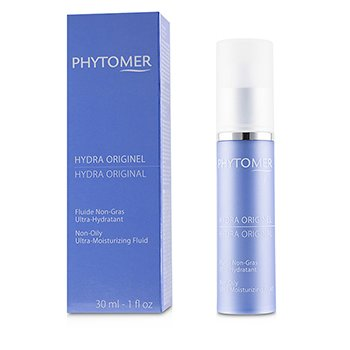 Hydra Original Non-Oily Ultra-Moisturizing Fluid (30ml/1oz)