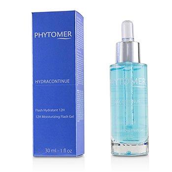 Hydracontinue 12H Moisturizing Flash Gel (30ml/1oz)