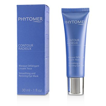 Contour Radieux - Smoothing And Reviving Eye Mask (30ml/1oz)