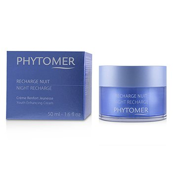 Night Recharge Youth Enhancing Cream (50ml/1.6oz)