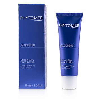 Oleocreme Ultra-Nourishing Hand Cream (50ml/1.6oz)