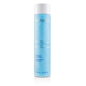 Oligomer Well-Being Sensation Essential Minerals Relaxing Bath (250ml/8.4oz)
