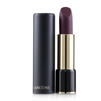 L'Absolu Rouge Drama Matte Lipstick - # 508 Purple Temptation (3.4g/0.12oz)
