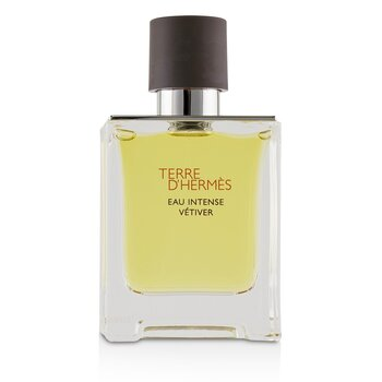 Terre D'Hermes Eau Intense Vetiver Eau De Parfum Spray (50ml/1.6oz)