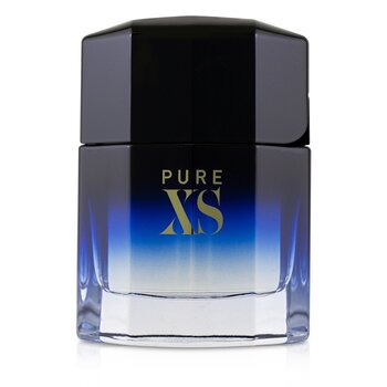 Pure XS Eau De Toilette Spray (100ml/3.4oz)