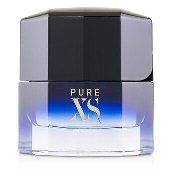 Pure XS Eau De Toilette Spray (50ml/1.7oz)