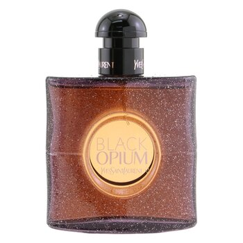 Black Opium Glow Eau De Toilette Spray (2018 Edition) (50ml/1.6oz)