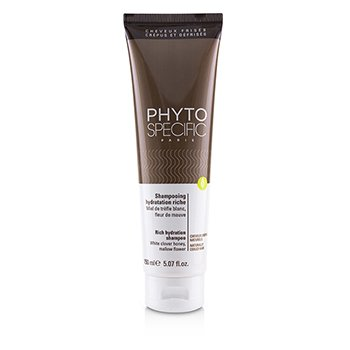 Phyto Specific Rich Hydration Shampoo (Naturally Coiled Hair) (150ml/5.07oz)