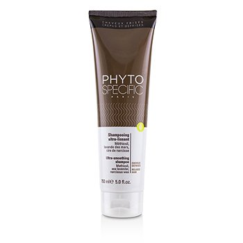 Phyto Specific Ultra-Smoothing Shampoo (Relaxed Hair) (150ml/5oz)