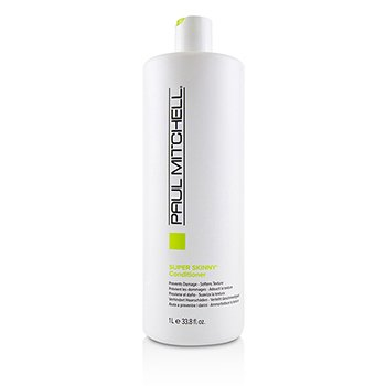 Super Skinny Conditioner (Prevents Damge - Softens Texture) (1000ml/33.8oz)
