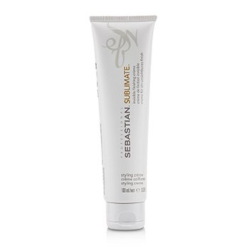 Sublimate Invisible Finishing Cr?me (Styling Cr?me) (100ml/3.38oz)